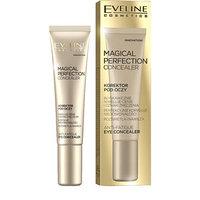 Консилер под глаза Eveline Magical Perfection, тон 01 light (комплект из 2 шт.)