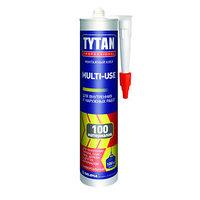 Клей Tytan Professional Multy-use SBS-100, монтажный, бежевый, 310 мл (комплект из 3 шт.)