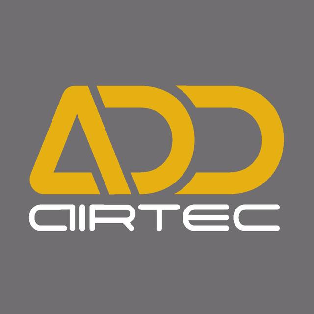 Компрессорное оборудование ADD AIRTEC