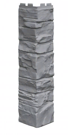 Наружный угол 420 мм VOX Solid Stone Toscana (Камень) Тоскана