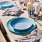 Столовый сервиз Luminarc Diwali Turquoise & Light Blue 38 предметов (Q0004), фото 3
