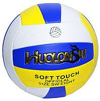 Волейбольный мяч золотой Лейбл