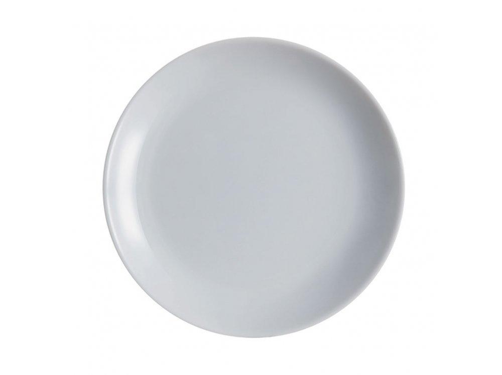 Тарелка десертная Luminarc Diwali Granit 19 см (P0704)