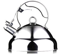 Чайник со свистком Vinzer Premier 89006 2.6 л