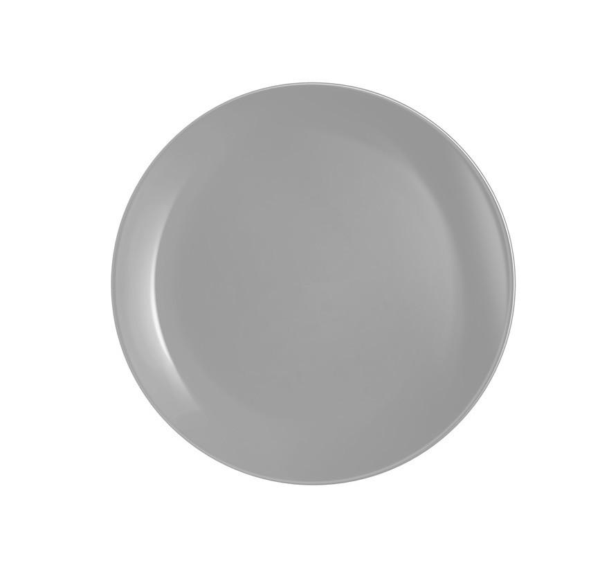 Тарелка подставная Luminarc Diwali Granit 27см (P0705)