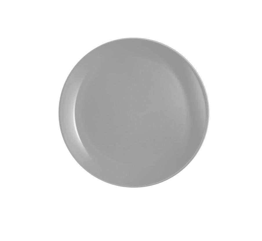 Тарелка обеденная Luminarc Diwali Granit 25 см (P0870)