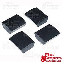 Ремкомплект №1327 набор элементов гибкой муфты ЮМЗ-6