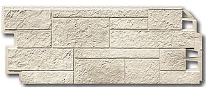 """Фасадные панели VOX 420x1000 мм (0,42 м2) Solid Sandstone """"Beige"""" Твердый Песчаник """" Бежевый"""""""