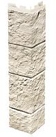 "Наружный угол 420 мм VOX Solid Sandstone ""Beige"" Твердый Песчаник "" Бежевый"""