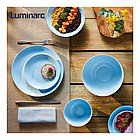 Салатник Luminarc Diwali Light Blue 21 см (P2614), фото 2