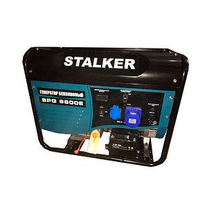 Бензиновый генератор SPG 9800E (N) STALKER 2,5 кВт