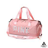 Спортивная сумка PINK