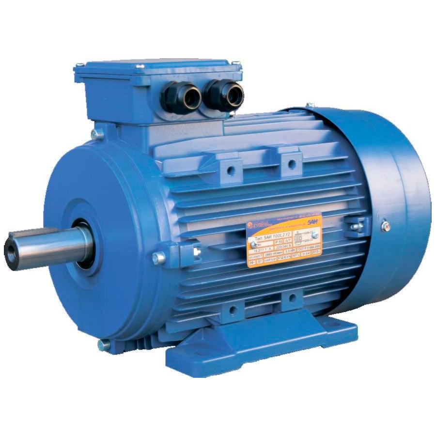 Электродвигатель 5АИ 80 В2 2.2/3000 IM 2081