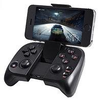 Игровой джойстик/геймпад X-Game XG-101BB (Android/IOS/ПК, Bluetooth V2.0, C подставкой для телефона), фото 1