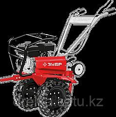 Мотоблок бензиновый усиленный ЗУБР МТУ-350