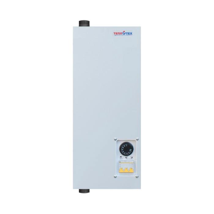 Электрический водоподогреватель ЭВП-12 на 380