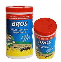 Порошок от муравьев Bros Брос 100 г