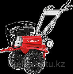 Мотоблок бензиновый усиленный ЗУБР МТУ-450