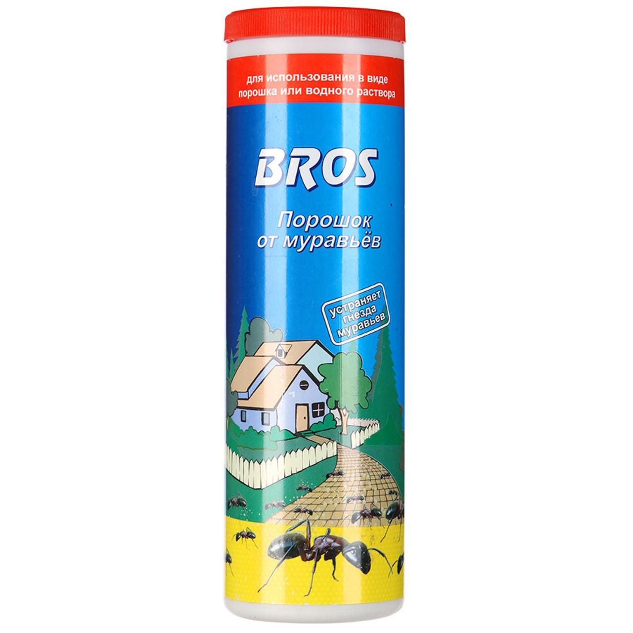 От муравьёв - Bros Брос  250г.
