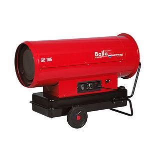 Теплогенератор мобильный дизельный Ballu-Biemmedue GE 105