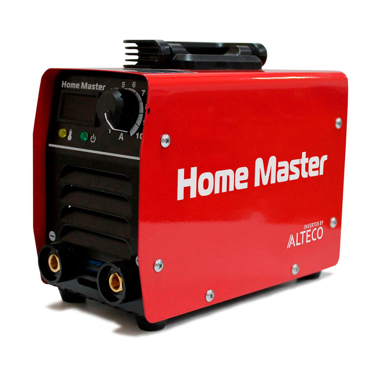 Сварочный аппарат ARC-300 HOME MASTER кВт 8
