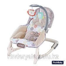 FITCH BABY детская Качалка-шезлонг
