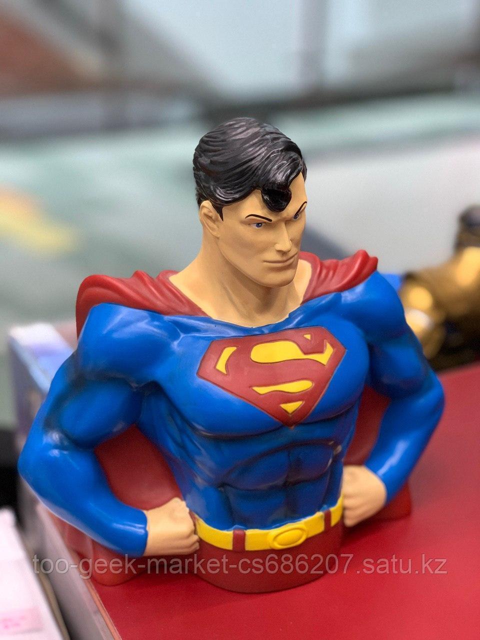 """Копилка """"Супермен"""""""