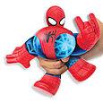 Гуджитсу Герои Тянущаяся фигурка Человек-Паук, фото 2