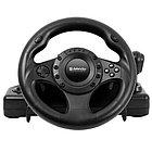 Руль игровой Defender DRIFT GT (Black)