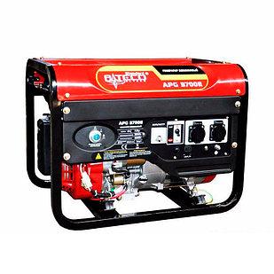 Бензиновый генератор APG 3700E (L) ALTECO Standard