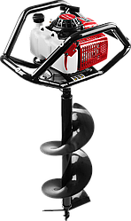 Мотобур (бензобур) со шнеком МБ2-300 Н