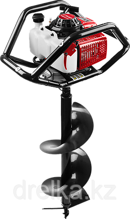 Мотобур (бензобур) со шнеком МБ2-300 Н, фото 2