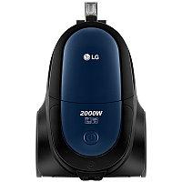 Пылесос LG VC53002MNTC (синий)