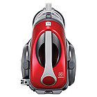 Пылесос LG VC83202UHA (красный)
