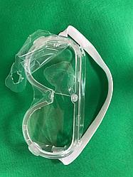 Противочумные защитные очки Kazat2817 ОПТОМ