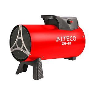 Нагреватель газовый Alteco GH-40