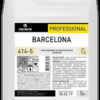 Многоцелевое антисептическое средство Barcelona 5 л