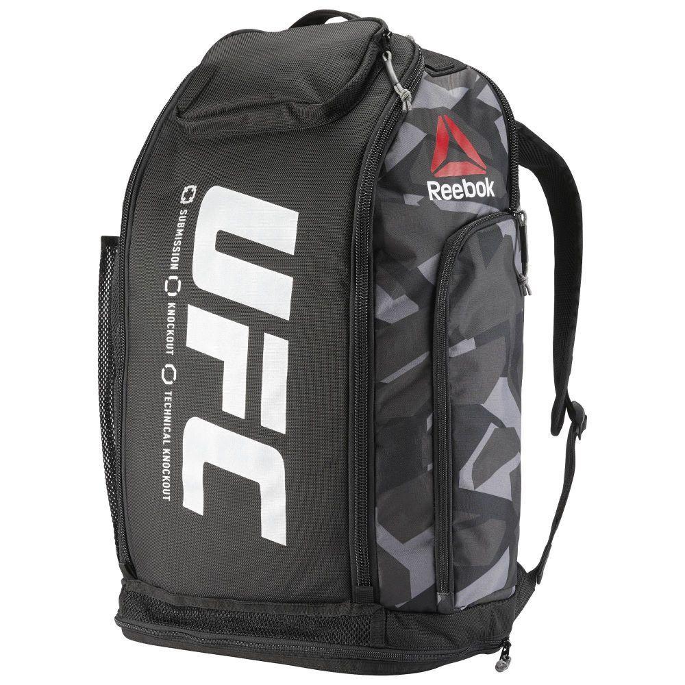 Сумка рюкзак UFC