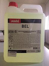 Универсальный моющий и отбеливающий гель с содержание хлора - BEL 5л