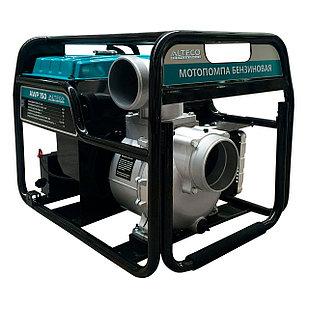 Мотопомпа бензиновая Alteco Professional AWP150 9.8 кВт