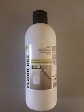 Щелочное беспенное моющее средство с дезинфицирующим эффектом для уборки полов - FLOOR DEZ 0,5л