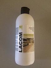Моющее средство с дезинфицирующим эффектом, концентрат LACOM 500 мл