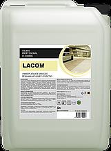 Моющее средство с дезинфицирующим эффектом LACOM 5 л