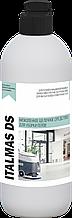Щелочное низкопенное моющее средство для уборки полов ITALMAS DS