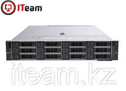 Сервер Dell R540 2U/1x Silver 4216 2,1GHz/16Gb/1x300Gb