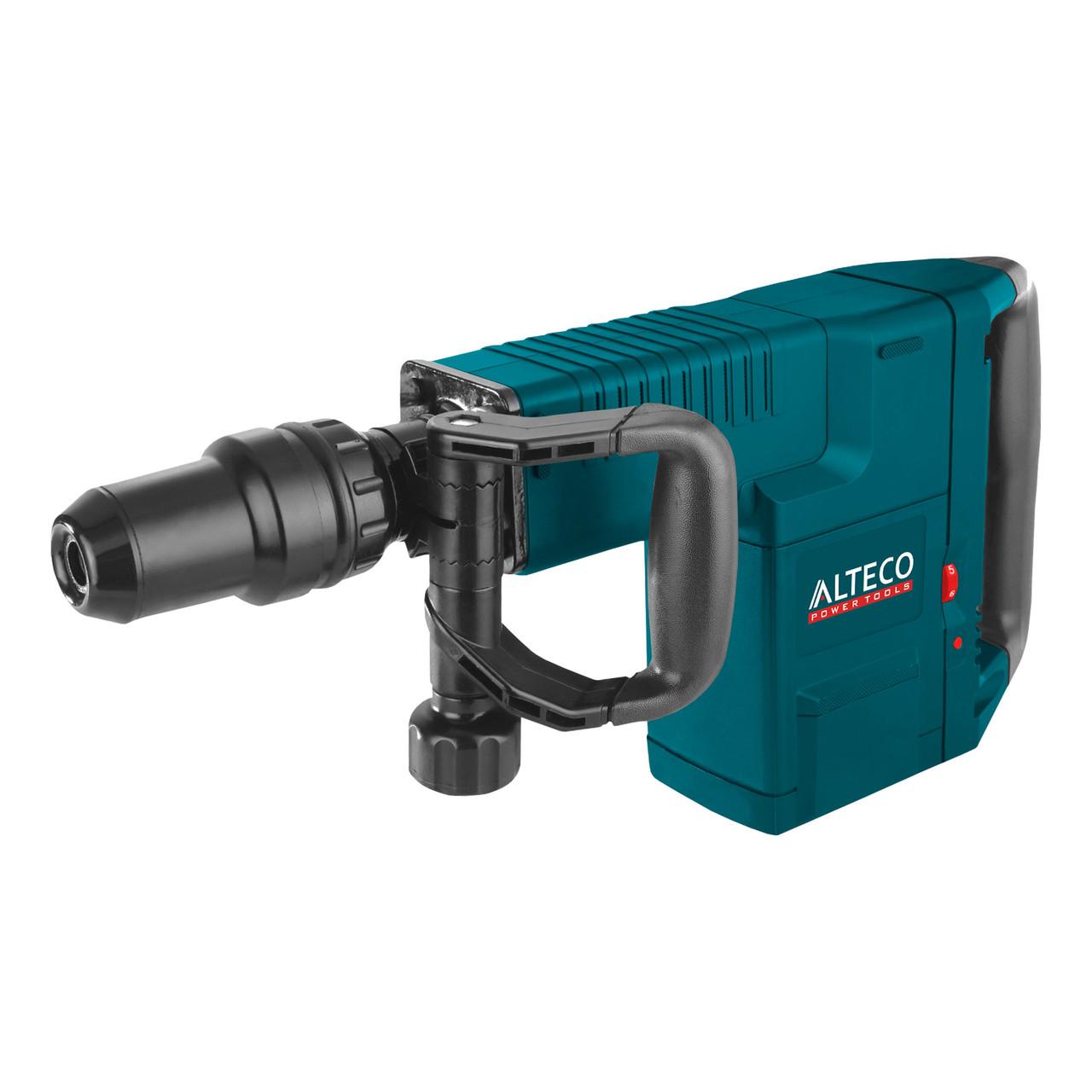 Отбойный молоток ALTECO DH 1700-25 SDS-Max