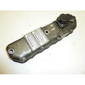 Клапанная крышка Isuzu 6VE1