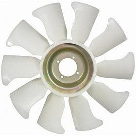Вентилятор двигателя (крыльчатка) Isuzu 4FE1