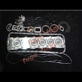 Комплект прокладок двигателя Isuzu 6HK1 для электронных форсунок