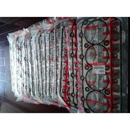 Прокладка головки блока цилиндров (ГБЦ) Isuzu E120